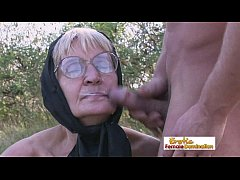 Порно Нарезки Бабушки